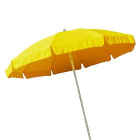 Cottage Bay 4 personnes - parasol